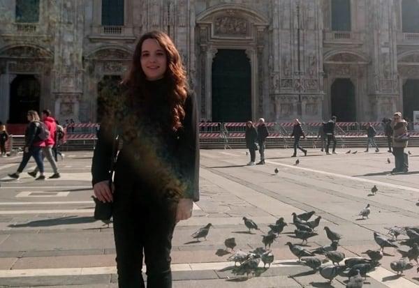 Duomo-Milan-Ester