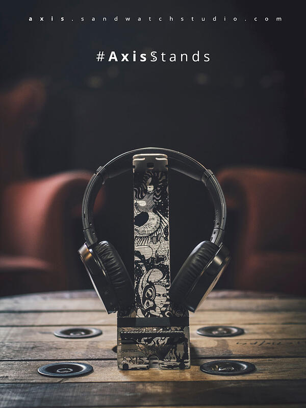 axis-stands