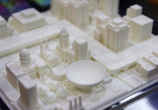 maqueta-ciudad-impresora-3d