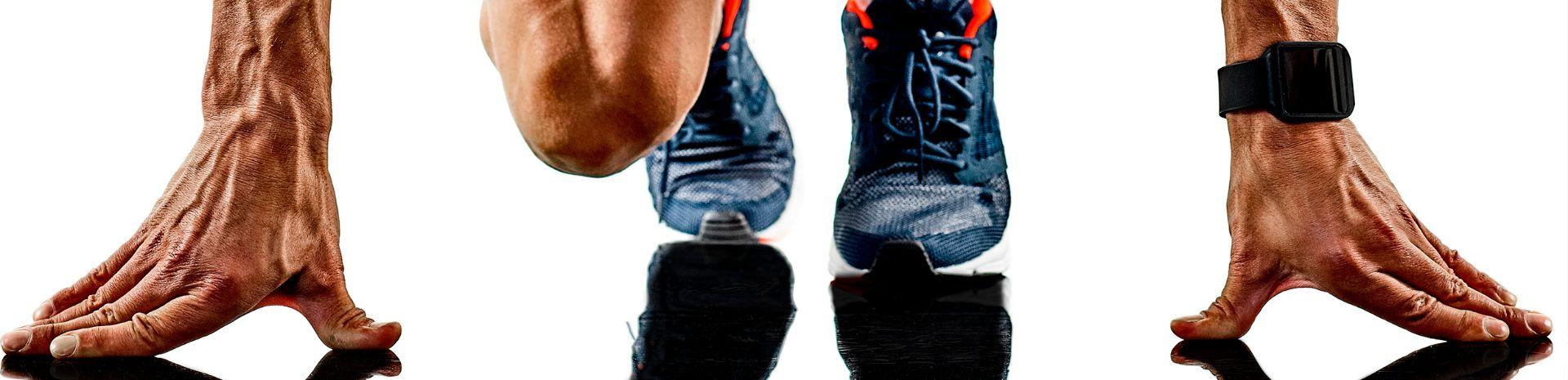Ciencias de la Actividad Física y del deporte