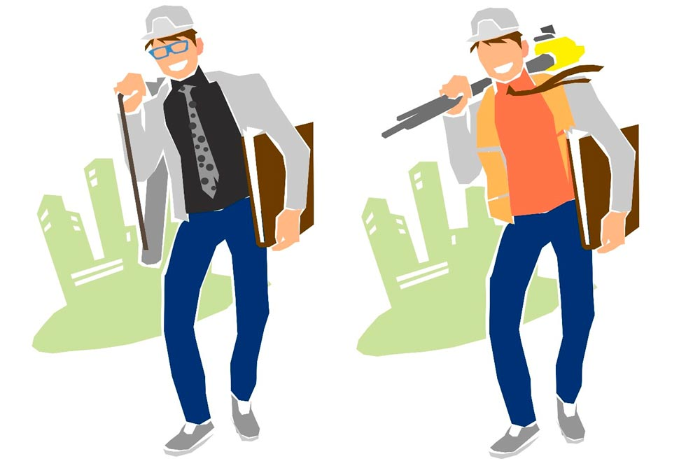 ¿Arquitecto o Arquitecto Técnico? ¡Descubre las 5 diferencias!