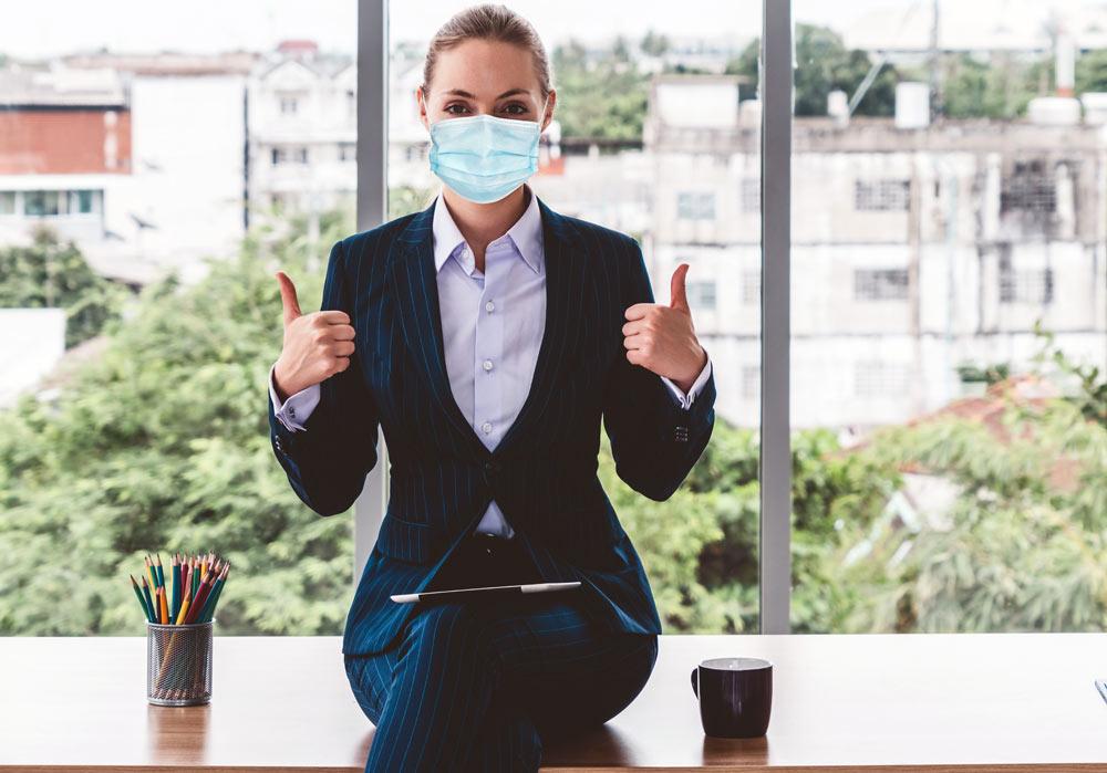 Consejos para afrontar la vuelta al trabajo tras el coronavirus