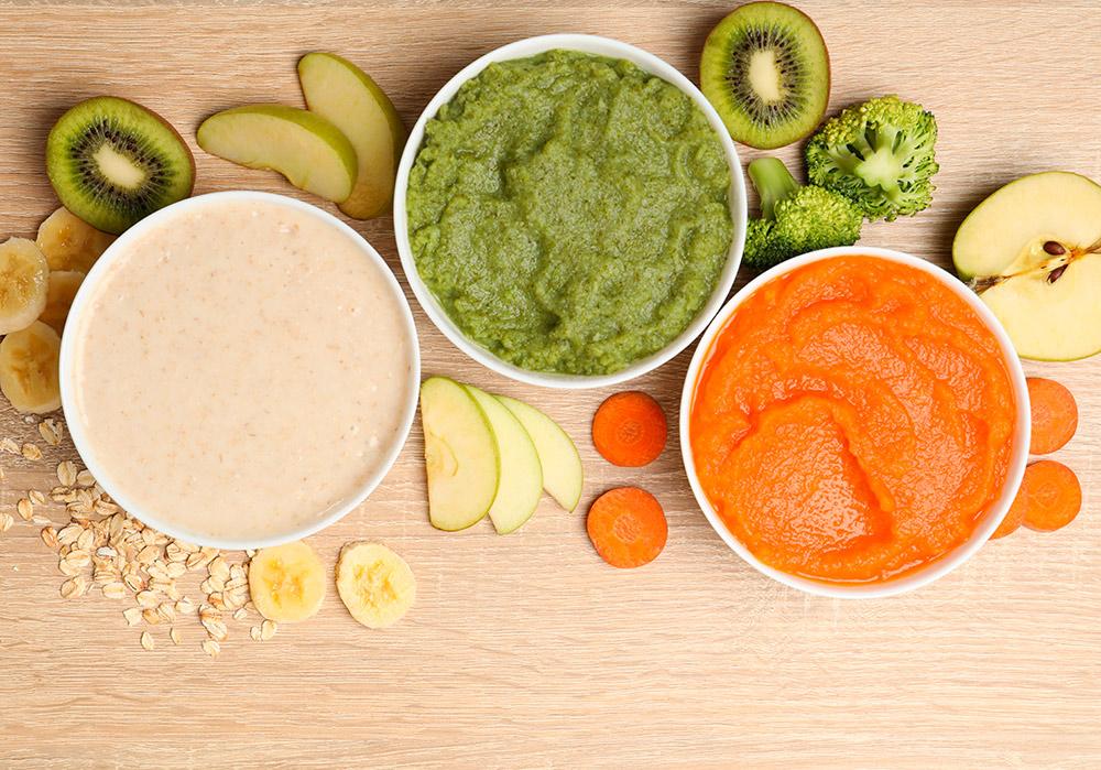 COVID-19: alimentos con nuevas texturas para la disfagia