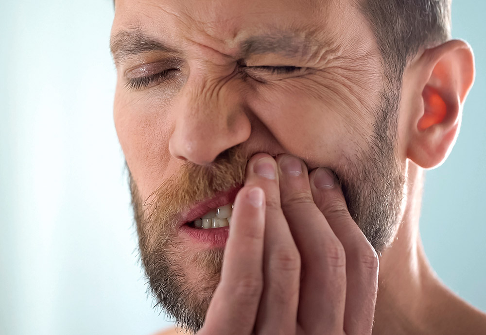Caries dental: qué es, síntomas y tratamiento