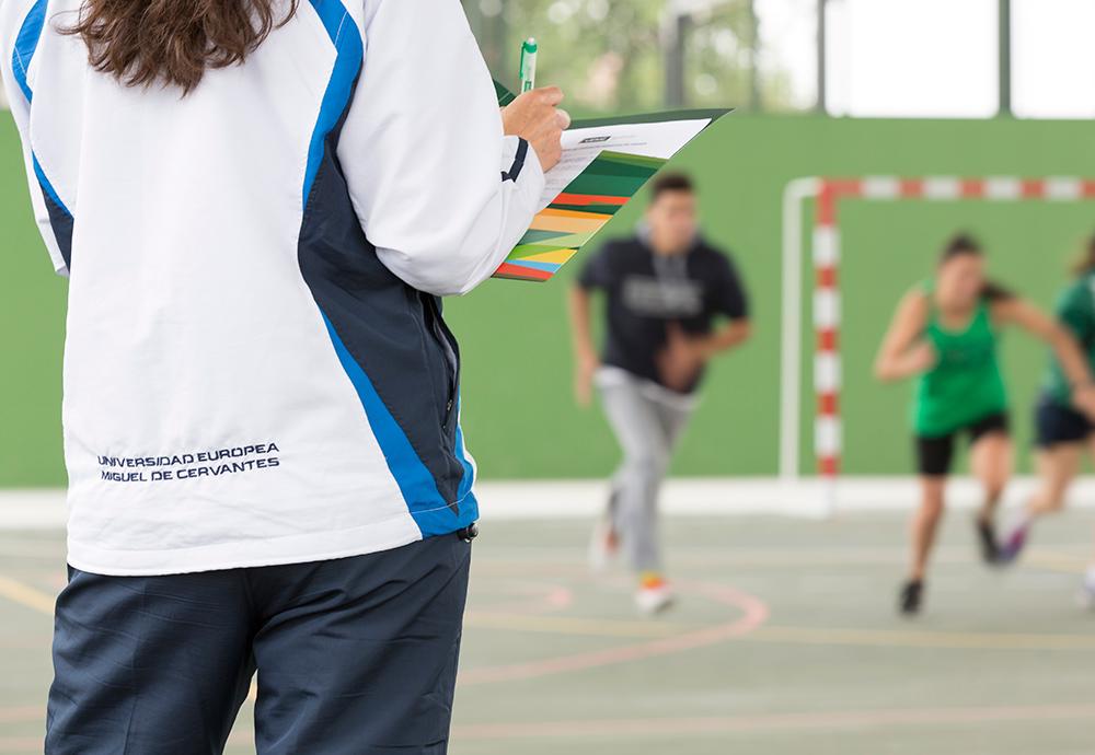 ¿Qué es el grado en Ciencias de la Actividad Física y del Deporte?