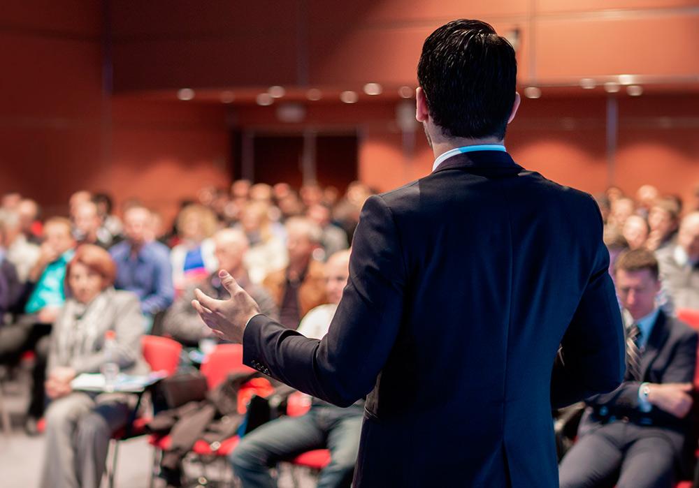 Consejos para hablar en público y comunicar eficazmente