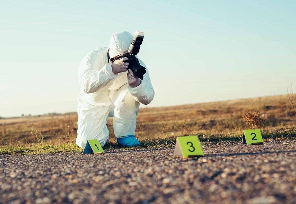 Criminalística: una ciencia al servicio de la investigación criminal