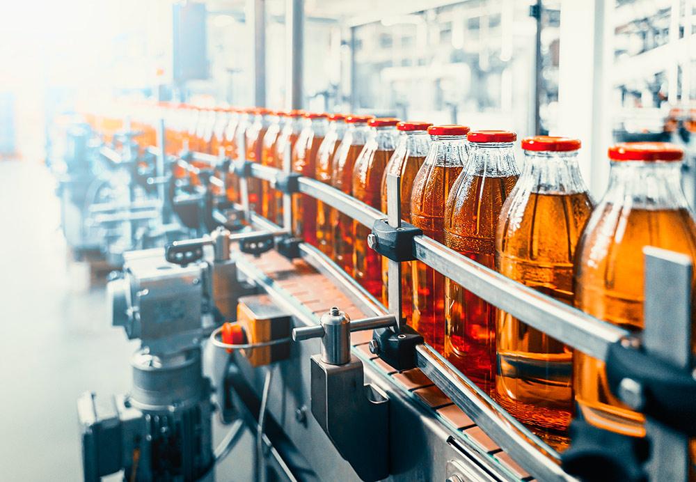 Fabricación industrial de productos y mejora de procesos