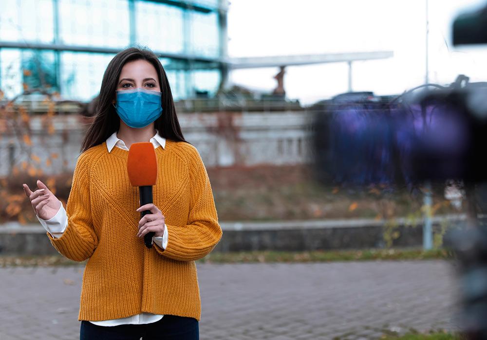 Grado en Periodismo: qué es, asignaturas y salidas profesionales