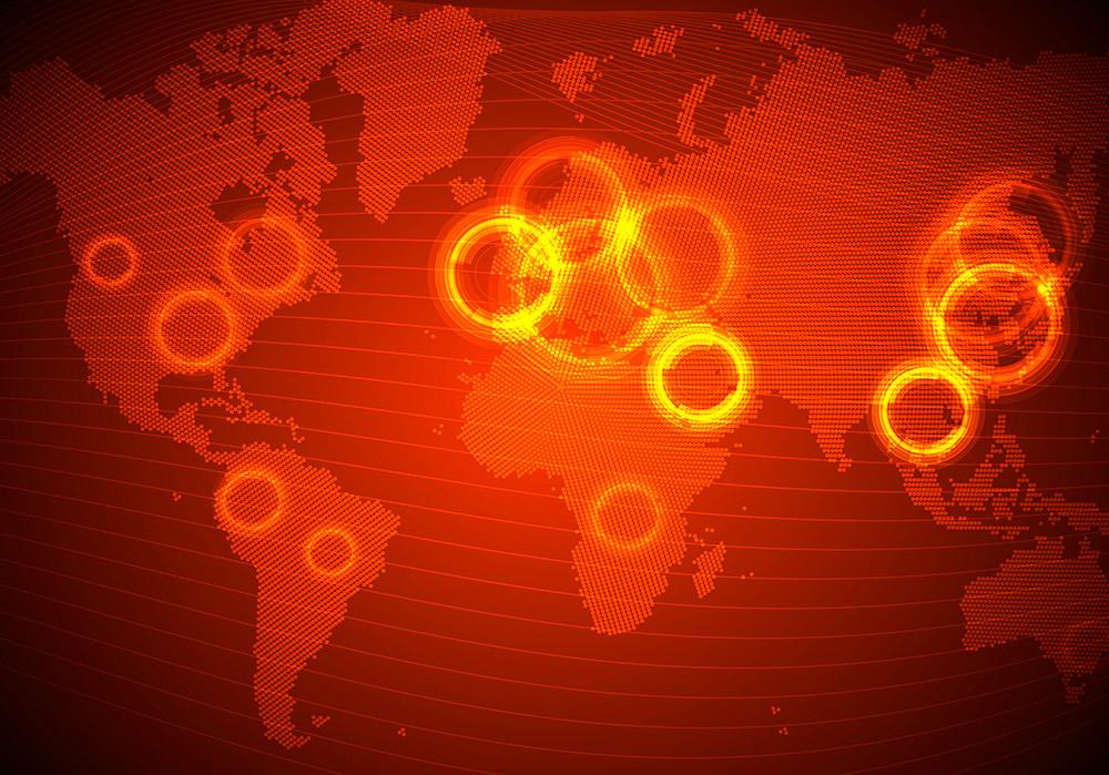 ¿Quién domina el mundo? El sistema internacional postcoronavirus