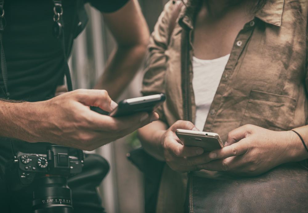 Las mejores aplicaciones para periodistas