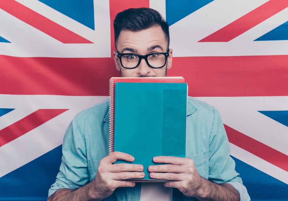 Métodos caseros para aprender (y hablar) inglés