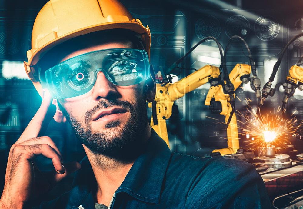 La cuarta revolución industrial, ¿crisis u oportunidad?