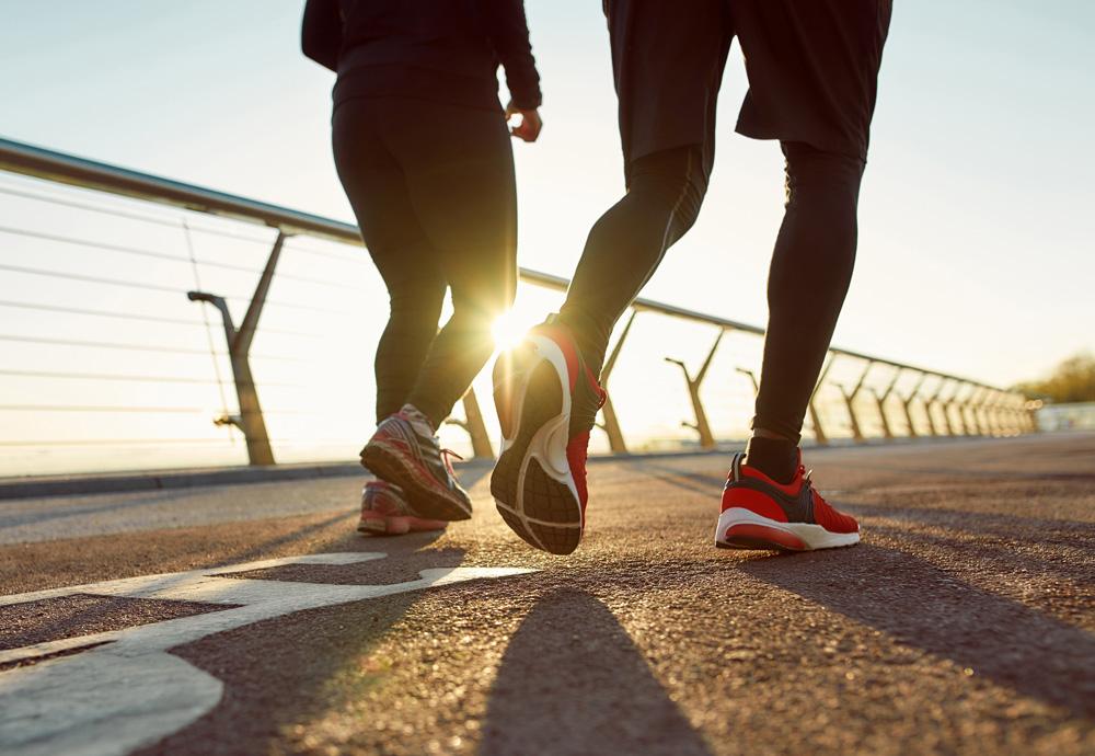 Recomendaciones para hacer ejercicio al aire libre