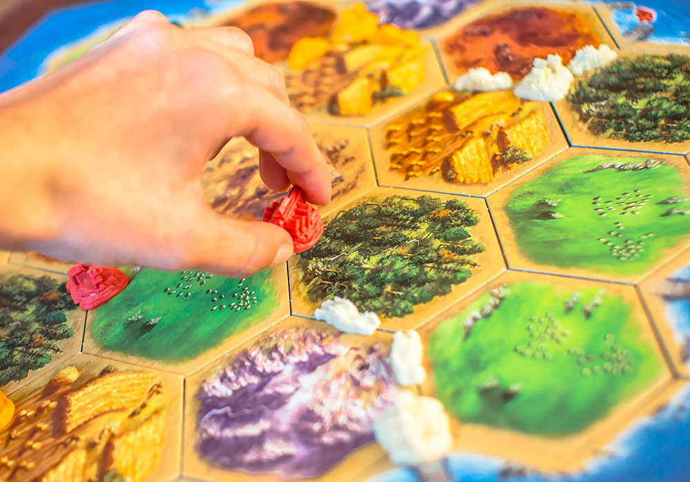 Dime cuál es tu juego de mesa preferido y te digo qué estudiar