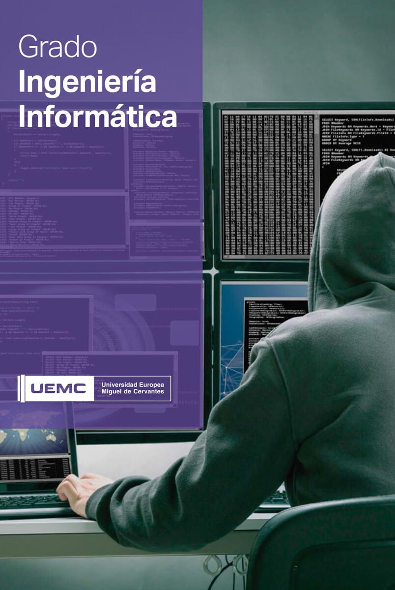 Grado en Ingeniería Informática