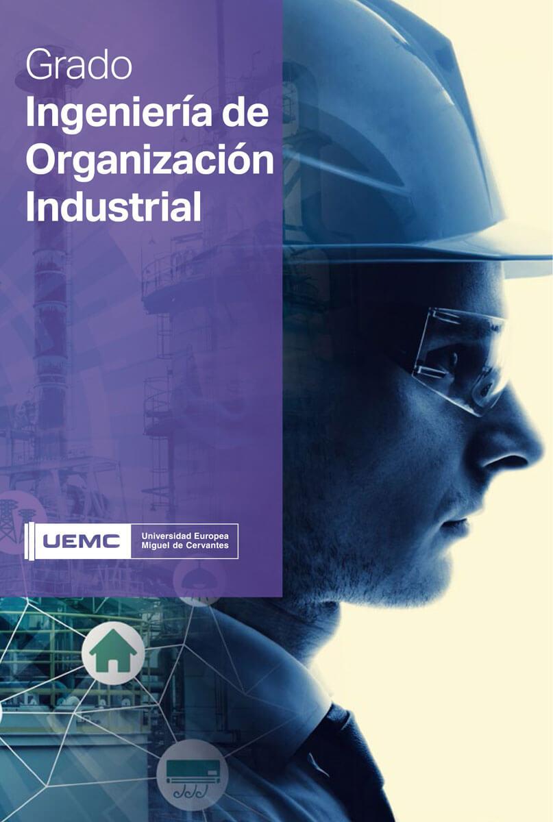 Grado en Ingeniería de Organización Industrial