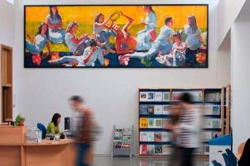 Biblioteca-UEMC