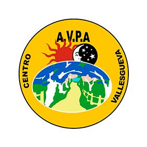 Logotipo de la Asociación Vallisoletana de Protección al Autistas Vallesgueva