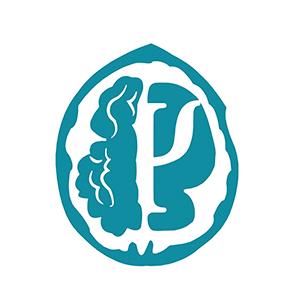 Logotipo de la clínica psicológica Toribio Mosquera.