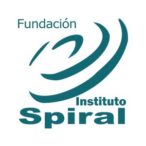 Logotipo de la Fundación Instituto Spiral