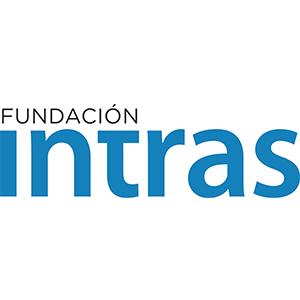 Logotipo de la Fundación Intras