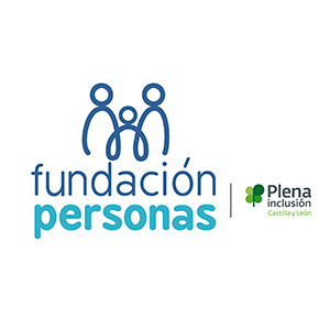 Logotipo de Fundación Personas