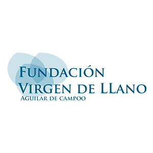 Logotipo Fundación Virgen Del Llano