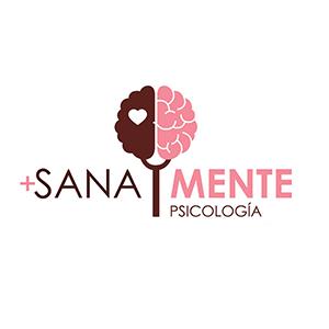 Logotipo de Mas Sana Mente