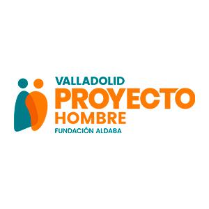 Logotipo Proyecto Hombre Fundación Aldaba