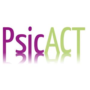 Logo del Centro de Psicología PsicACT