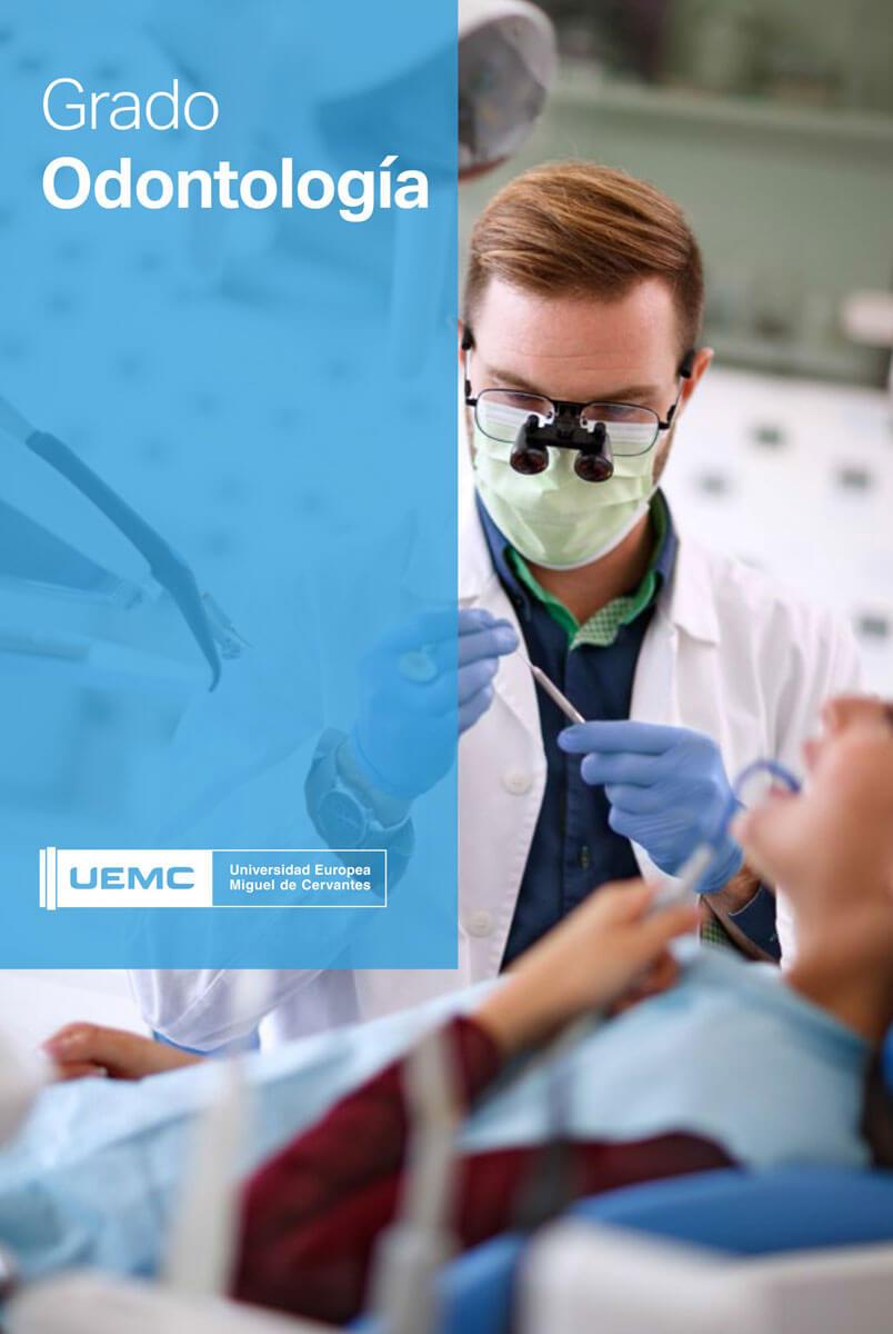 Grado en Odontología